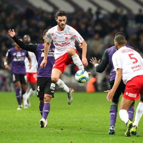 Reims v Lyon Match Preview - 21st December Saturday
