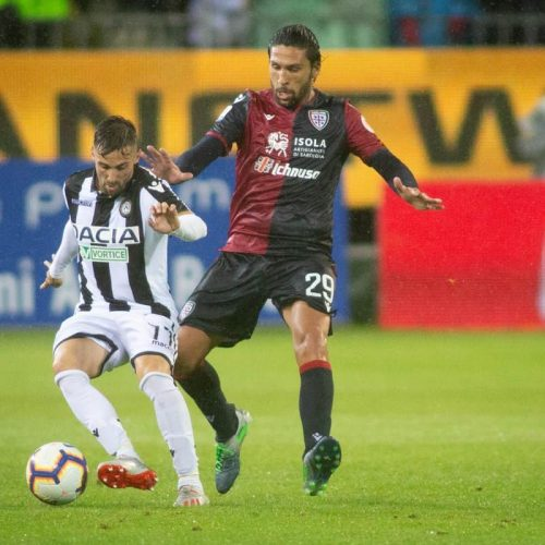 Udinese v Cagliari Match Preview - 21st December Saturday
