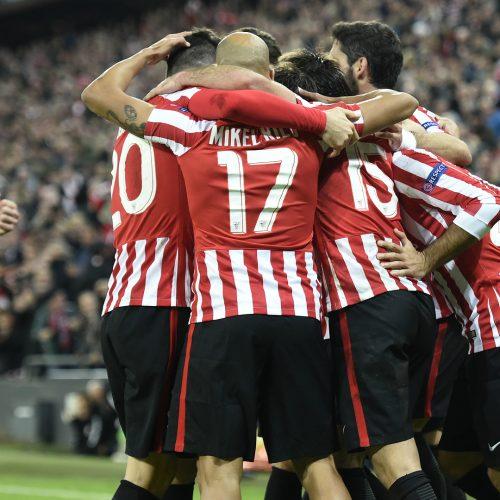 Athletic Bilbao v Celta Vigo Preview