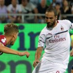 Cagliari v Milan Preview