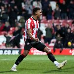 EFL Championship Ollie Watkins Player Analysis