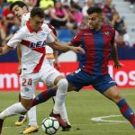 Levante v Alaves preview
