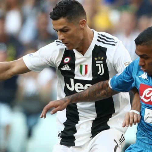 Napoli v Juventus preview