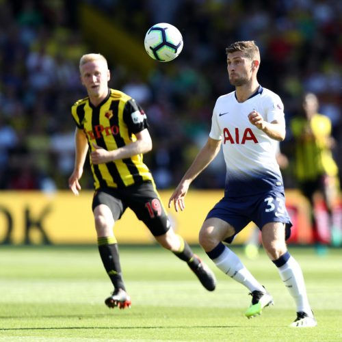 Watford v Tottenham Preview