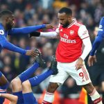 Chelsea v Arsenal Preview
