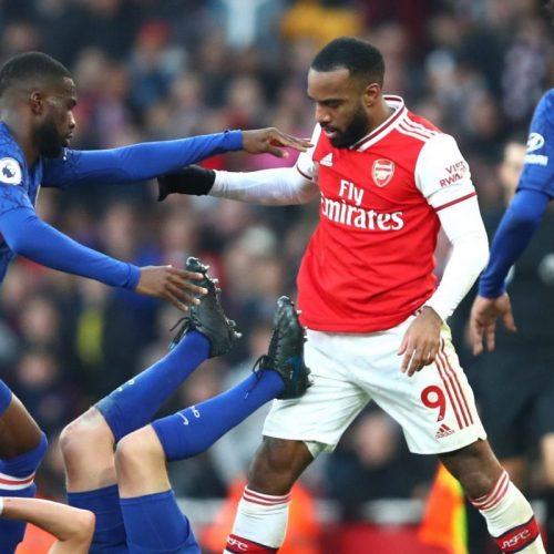 Chelsea v Arsenal Preview