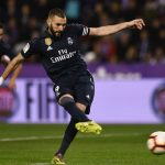 Valladolid v Real Madrid preview