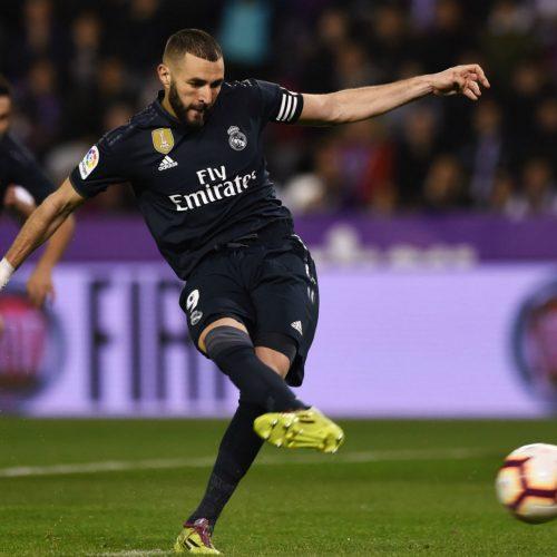 Valladolid v Real Madrid preview