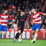 Atletico Madrid v Granada Preview