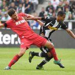 Borussia Monchengladbach v Koln