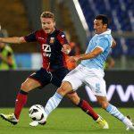 Genoa v Lazio Preview