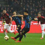 Inter Milan v AC Milan