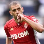 Ligue 1 Islam Slimani Player Analysis