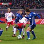 Schalke v RB Leipzig Предварительный просмотр